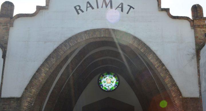 Bodegues Raimat