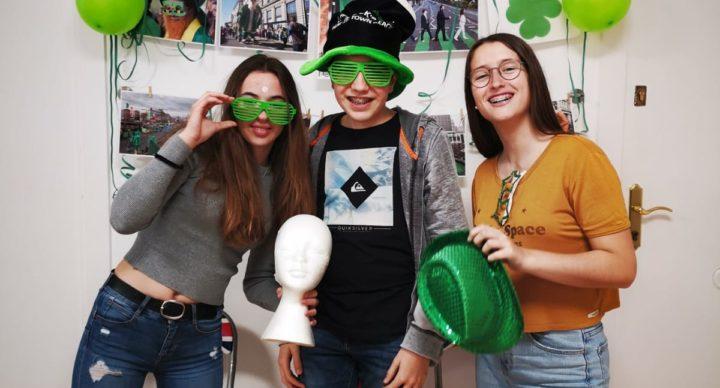 Saint Patrick's Day 2019