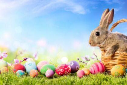 Easter Holiday 2021