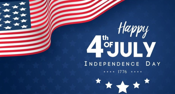The Fourth of July, Independence Day 2021