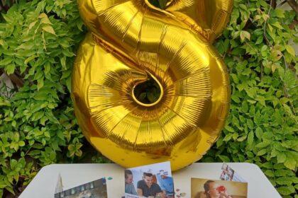 8è aniversari Yes, We Can-English